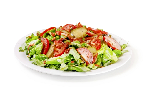Sammy Salad